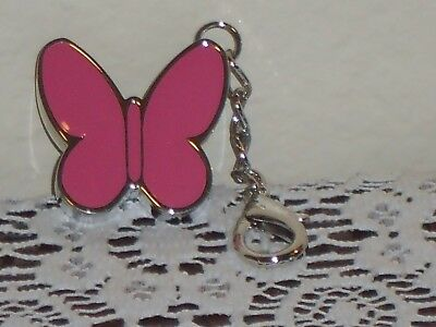 Mariah Carey LUSCIOUS PINK Solid Perfume Butterfly Compact