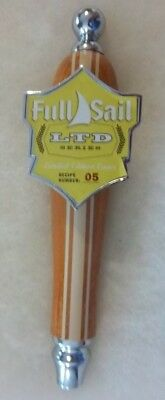 Full Sail Brewing Co. Ltd Series Batch # 05 Craft Beer Tap Handle