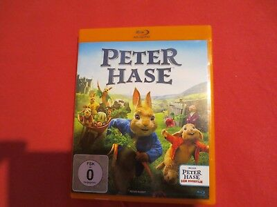Peter Hase Bluray  Peter Rabbit