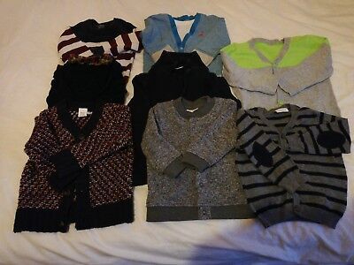 Baby boys winter clothes 9-12 months.  Next, mothercare, etc.