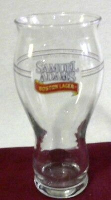 Samuel Adams Boston Lager Sensory 12 oz Beer Glass For the Love of Beer