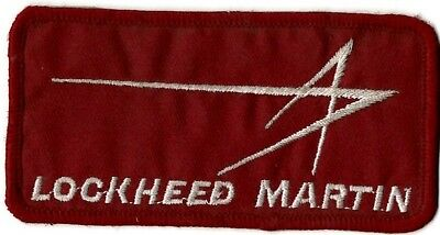 Lockheed Martin Patch