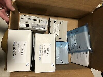Idec Opennet Plc Controller And Cards Fc3a cp2k