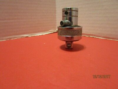 Snap On S67  1/2 inch drive  ratchet adapter