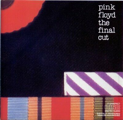 Pink Floyd - The Final Cut - Pink Floyd CD IEVG The Cheap Fast Free Post The