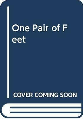 One Pair of Feet by Dickens, Monica Hardback Book The Fast Free Shipping