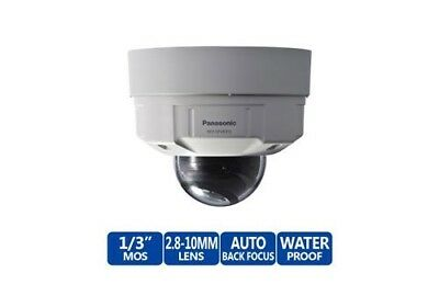 Panasonic WV-SFV631L IP Camera