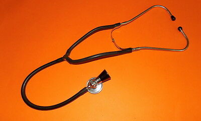 Antique Collectable Medical Binaural USSR Stethoscope
