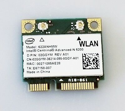 INTEL CENTRINO 622ANHMW WINDOWS DRIVER DOWNLOAD