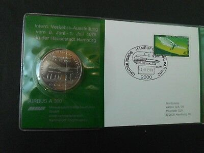 Airbus A300, IVA 1979 mit Medaille