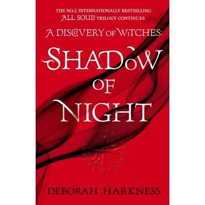Shadow of Night Deborah Harkness