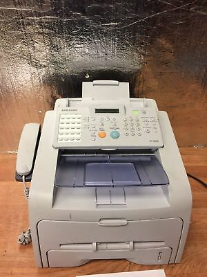 Samsung Fax Machine SF-560R Page Count is 32375 Used Free Shipping Great Deal