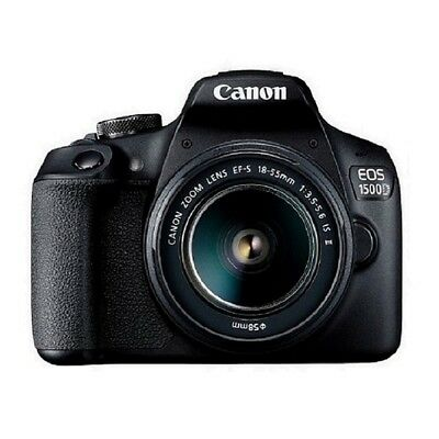 Canon EOS 1500D KIT 18-55 IS II