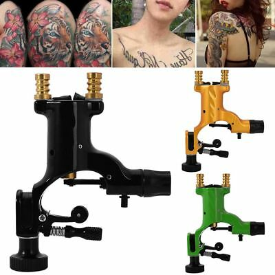 Complete Tattoo Kit Professional Inkstar 1 Machine VENTURE ROTARY Set GUN Needle