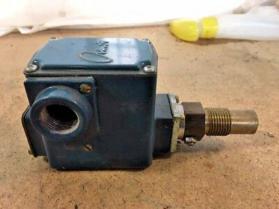 Amot Controls Pressure & Temperature Switch Thermostat 4140OK1H00EE4EE EX-MOD