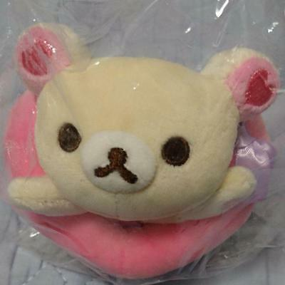 Rilakkuma Kiddy Land Limited Korilakkuma Bura Plush Doll