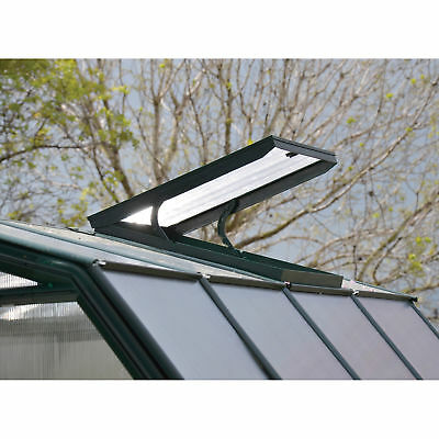Rion Roof Vent for Hobby 2, Grand 2 and Prestige Greenhouses, Model# HG1031
