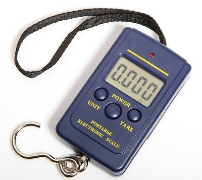 Handheld Portable Digital Scale For Luggage, Grocery, Travel, Flee Market etc.
