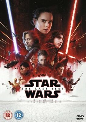 Star Wars: The Last Jedi Dvd Rental