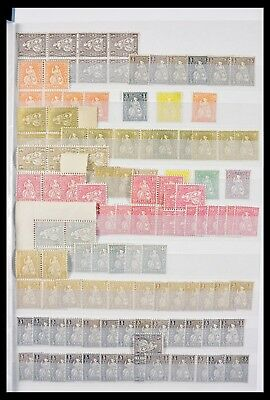 Lot 29604 Collection stamps of Switzerland 1882-1960.