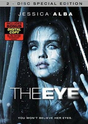The Eye (Two-Disc Special Edition) (Maple) (Dvd)