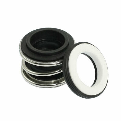 Rubber Bellows Ceramic Roting Ring 16mm Water Pump Mechanical Seal
