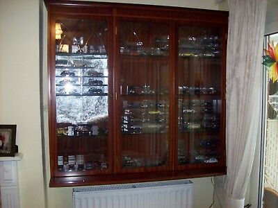 Enjoyable Model Car Display Cabinet Home Interior And Landscaping Ologienasavecom