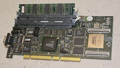 Galileo GY-64120A-L2  PCI Evaluation Board