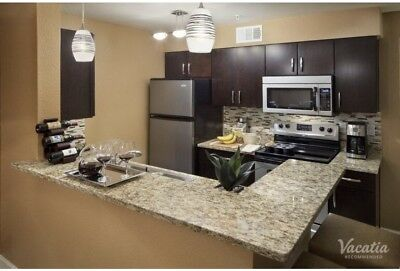 Holiday Inn Desert Club - 1 BED CONDO 5-DAY CHRISTMAS RENTAL 12/22-27/18