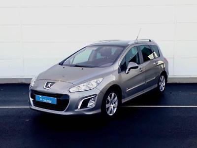 Peugeot 308 SW 1.6 HDi92 FAP Style