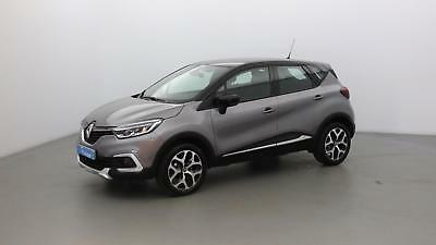 Renault Captur 0.9 TCe 90ch energy Intens Euro6c +Pack City Plus