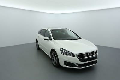 Peugeot 508 SW 2.0 BlueHDi 180ch S EAT6 Allure