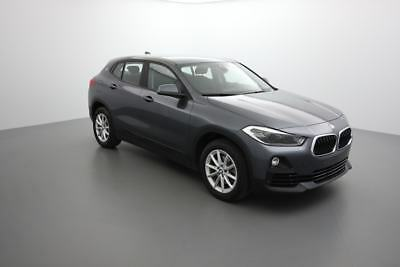 BMW X2 sDrive 18d 150 ch BVA8 Lounge Plus