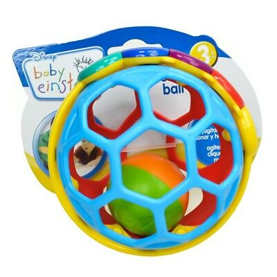 Baby Toys Buzz Ball Baby Rattle Baby Hand Intelligence Development Toys