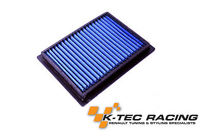 K-Tec Racing Megane 4 RS 280/300 Performance Panel Filter