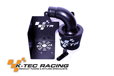 K-Tec Racing Megane 2 RS 225/230 Induction Kit