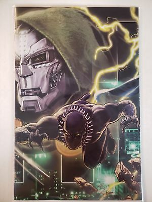 Marvel Knights #4 Andrews Connecting Variant Marvel NM Comics Book