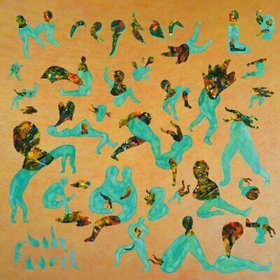 Reptar - Body Faucet (limited Edition) - Reptar CD ISVG The Cheap Fast Free Post