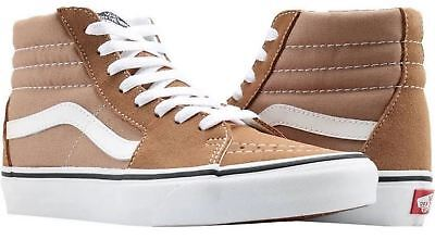 647caf32a807a4 ... Cup Leather Iron Brown Blanc Sz Men s 7.5   Women s 9 NIB.  42.86 Buy  It Now 8d 6h. See Details. Vans Sk8-HI SKATE Shoes Men s Size 8 WOMEN S 9.5  ...