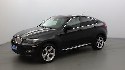 BMW X6 xDrive40dA 306ch Exclusive Individual