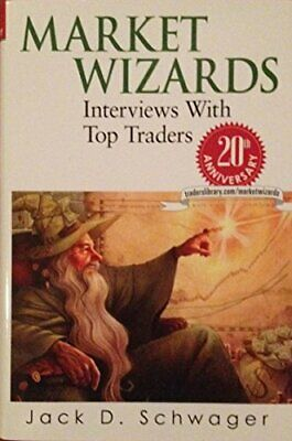 Market Wizards: Interviews with Top Traders(????????) (W... by Schwager, Jack D.