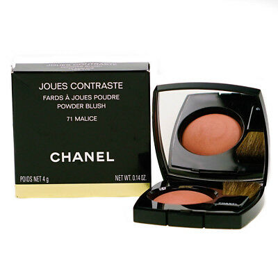 Chanel Powder Blusher 380 So Close Damaged Box