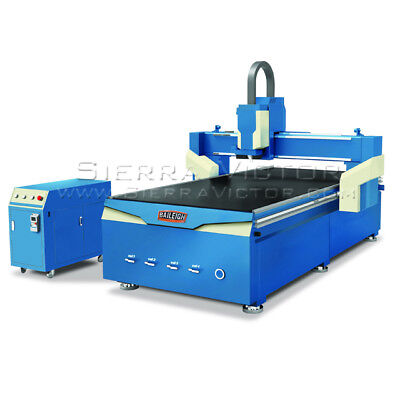 BAILEIGH CNC Wood Routing Table WR-105V-ATC