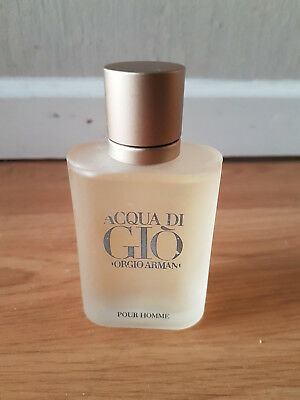 Giorgio Armani Aqua Di Gio For Men 100ml Eau De Toilette Spray