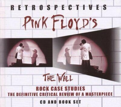Pink Floyd - Retrospectives - the Wall - Pink Floyd CD AUVG The Cheap Fast Free