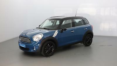 Mini Countryman Cooper D 112ch Business Call BVA