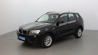 BMW X3 xDrive20d 184ch Business