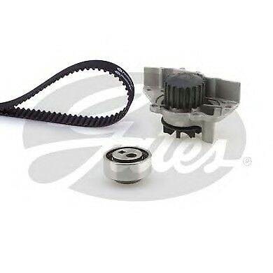 For Citroen XM Y3 2.0 114HP -94 Powergrip Timing Cam Belt Kit And Water Pump