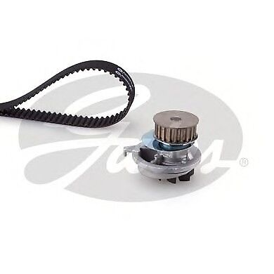 c52 For Vauxhall Carlton MK3 2.0 100HP -94 Timing Cam Belt Kit And Water Pump