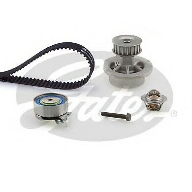 k75 For Opel Astra F 1.4 75HP -93 Powergrip Timing Cam Belt Kit And Water Pump